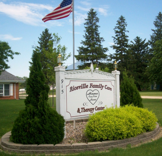 Riceville Family Care & Therapy Center - Riceville, IA